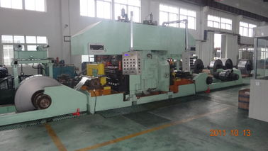 Rigid 20 High Cold Rolling Mill Machinery , High Precision Stainless Steel Rolling Mill